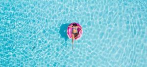How to keep your pool clean this storm season