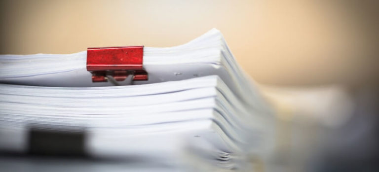 5 Important Documents to DOUBLE CHECK Before Buying a New Property