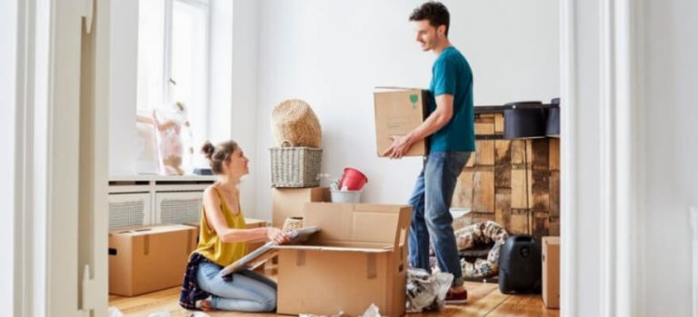 Why an apartment is the right first home purchase