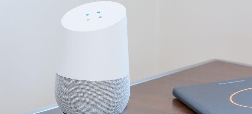 Google Home Amazon Echo Alexa
